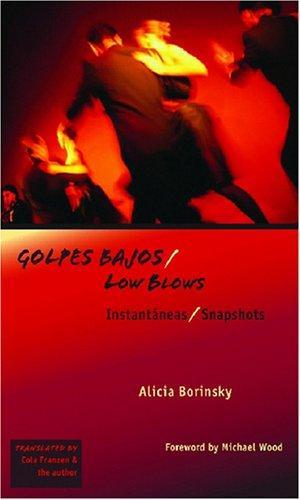 GOLPES BAJOS/LOW BLOWS