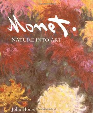 MONET: Nature into Art