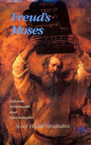 FREUD'S MOSES