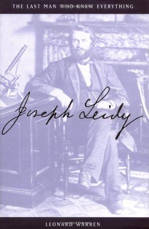 JOSEPH LEIDY