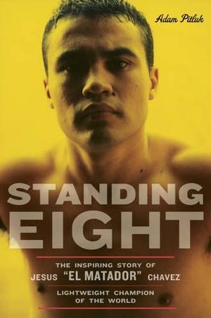 STANDING EIGHT