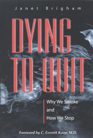 DYING TO QUIT