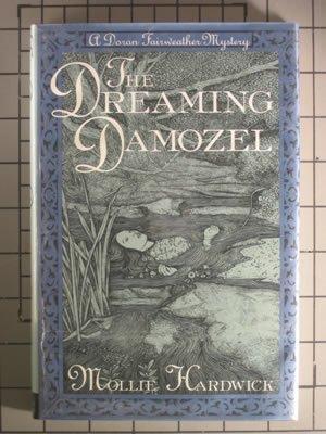 THE DREAMING DAMOZEL