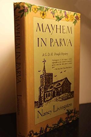 MAYHEM IN PARVA