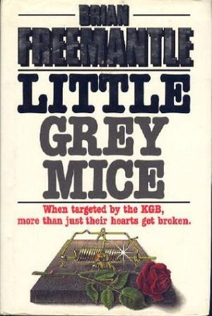 LITTLE GREY MICE