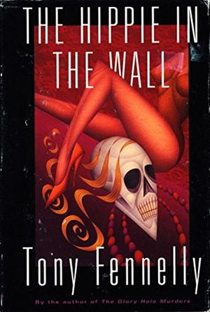 THE HIPPIE IN THE WALL