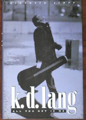 K.D. LANG