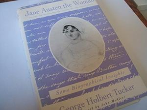 JANE AUSTEN THE WOMAN