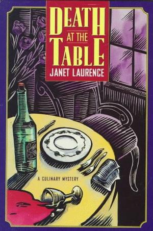 DEATH AT THE TABLE