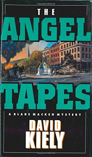 THE ANGEL TAPES