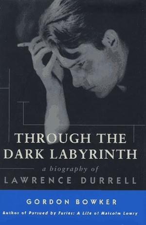 THROUGH THE DARK LABYRINTH