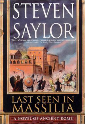 LAST SEEN IN MASSILLIA