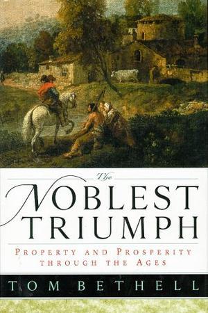 THE NOBLEST TRIUMPH