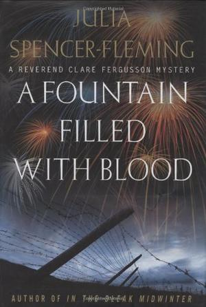 A FOUNTAIN FILLED WITH BLOOD