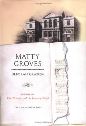 MATTY GROVES