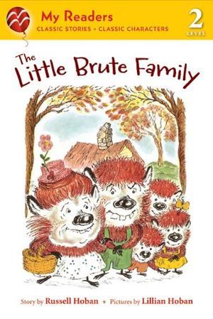 THE LITTLE BRUTE FAMILY