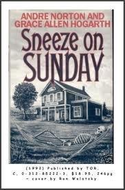 SNEEZE ON SUNDAY