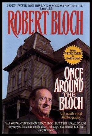ONCE AROUND THE BLOCH