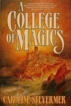 A COLLEGE OF MAGICKS
