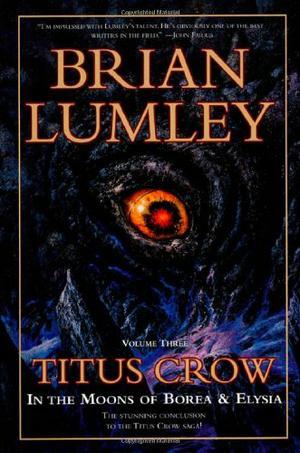 TITUS CROW