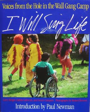 I WILL SING LIFE