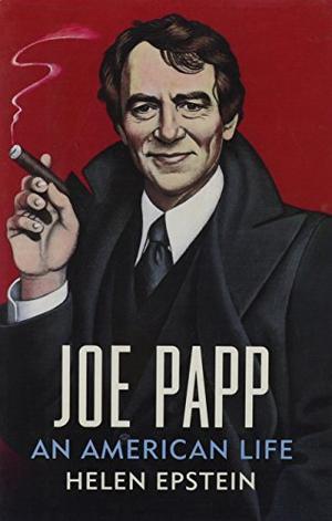 JOE PAPP