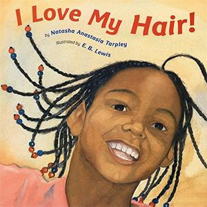 I LOVE MY HAIR!