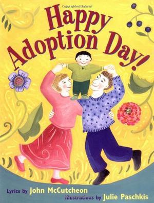 HAPPY ADOPTION DAY!