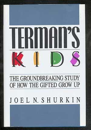 TERMAN'S KIDS