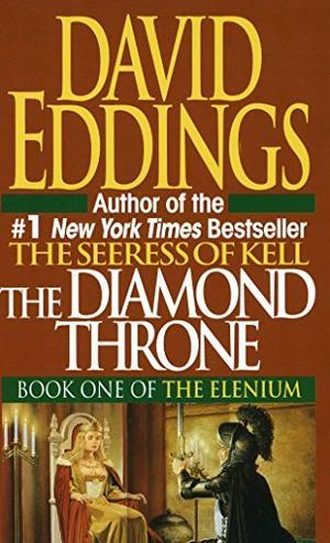 THE DIAMOND THRONE