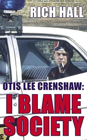 OTIS LEE CRENSHAW