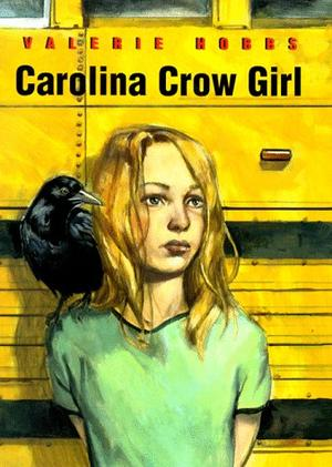 CAROLINA CROW GIRL