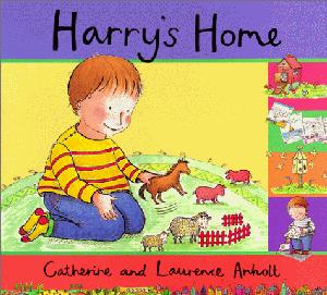 HARRY'S HOME