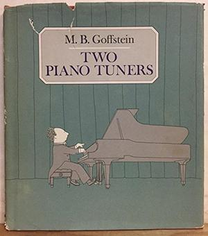 TWO PIANO TUNERS