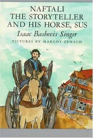 NAFTALI THE STORYTELLER AND HIS HORSE, SUS