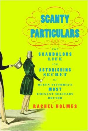 SCANTY PARTICULARS