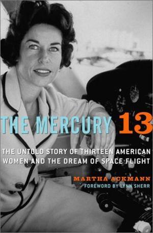 THE MERCURY 13