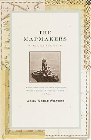 THE MAPMAKERS