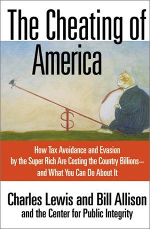 THE CHEATING OF AMERICA