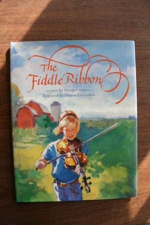 THE FIDDLE RIBBON