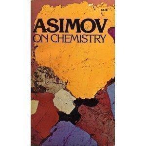 ASIMOV ON CHEMISTRY