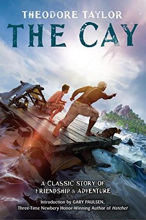 book report on the cay by theodore taylor The cay full book free this in-depth report by pulitzer prize-winning investigative reporter david cay johnston takes a based on theodore taylor's the cay.