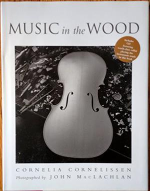 MUSIC IN THE WOOD