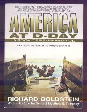 AMERICA AT D-DAY