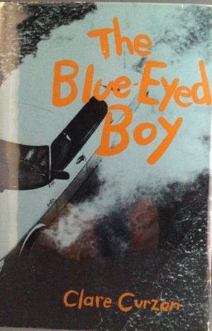 THE BLUE-EYED BOY
