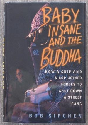 BABY INSANE AND THE BUDDHA