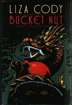 BUCKET NUT
