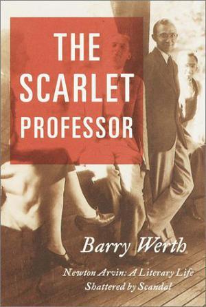THE SCARLET PROFESSOR