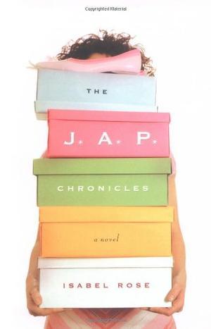 THE J.A.P. CHRONICLES