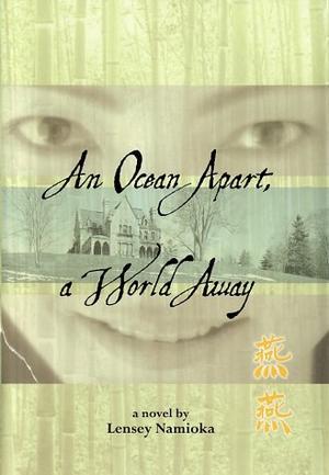 AN OCEAN APART, A WORLD AWAY